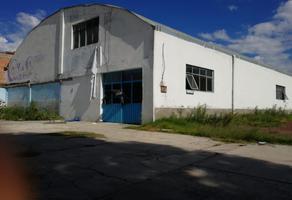 Foto de bodega en renta en nicolas bravo , texcoco de mora centro, texcoco, méxico, 15914685 No. 01