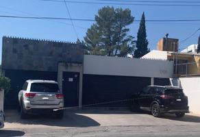 Foto de oficina en venta en nicolas estrada bocanegra , san felipe i, chihuahua, chihuahua, 17577902 No. 01