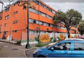 Foto de departamento en venta en nicolás león 61, jardín balbuena, venustiano carranza, df / cdmx, 0 No. 01
