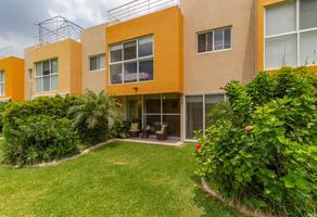 Foto de casa en venta en nicolás quintana 21, felipe neri, yautepec, morelos, 0 No. 01