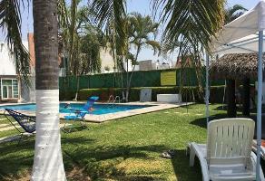 Foto de casa en venta en nicolas quintana esquina carretera yautepec cuautla , felipe neri, yautepec, morelos, 0 No. 01