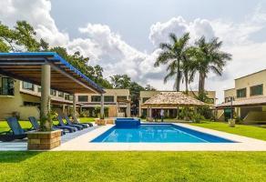 Foto de casa en venta en nicolás quintana , felipe neri, yautepec, morelos, 11411862 No. 01