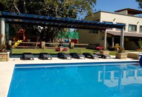 Foto de casa en venta en nicolas quintana , felipe neri, yautepec, morelos, 11603722 No. 01
