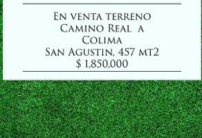 Foto de terreno habitacional en venta en nicolas r. casillas , san agustin, tlajomulco de zúñiga, jalisco, 0 No. 01