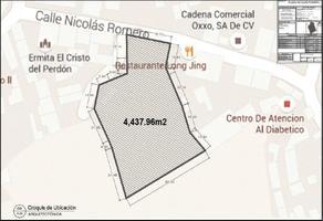 Foto de terreno habitacional en venta en nicolas romero , benito juárez 1a. sección (cabecera municipal), nicolás romero, méxico, 17898551 No. 01