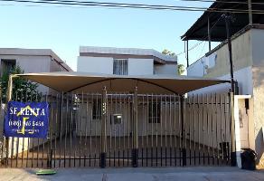 Foto de casa en renta en nicolas romero , vivienda magisterial, mexicali, baja california, 0 No. 01