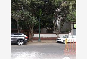 Foto de terreno habitacional en venta en nicolas san juan 325, del valle centro, benito juárez, df / cdmx, 0 No. 01