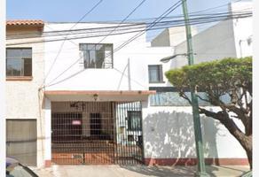 Foto de casa en venta en nicolas san juan 325, del valle norte, benito juárez, df / cdmx, 0 No. 01