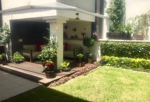 Foto de casa en venta en nicolas san juan , del valle centro, benito juárez, df / cdmx, 0 No. 01