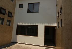 Foto de casa en venta en nicolás san juan , del valle centro, benito juárez, distrito federal, 0 No. 01