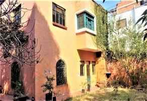 Foto de casa en venta en nicolás san juan , narvarte poniente, benito juárez, df / cdmx, 0 No. 01