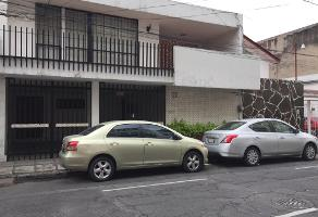 Foto de casa en renta en nicolas sanjuan 20 , piedad narvarte, benito juárez, df / cdmx, 14711313 No. 01
