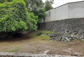 Foto de terreno habitacional en venta en niebla 170 , jardines del pedregal, álvaro obregón, df / cdmx, 0 No. 01