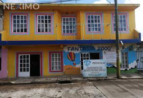 Foto de edificio en venta en nigromante 110, huauchinango centro, huauchinango, puebla, 16149800 No. 01