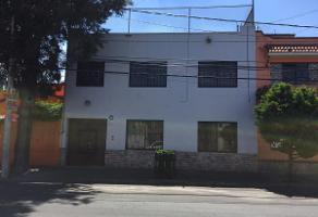 Foto de casa en venta en nilo , clavería, azcapotzalco, df / cdmx, 0 No. 01