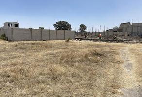 Foto de terreno habitacional en venta en ninfas 999, san francisco totimehuacan, puebla, puebla, 0 No. 01