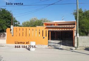 Foto de casa en venta en nínive 36, san miguel, matamoros, tamaulipas, 12052628 No. 01