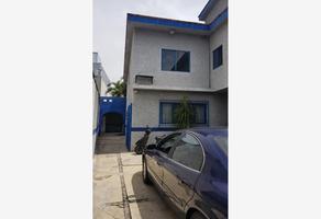 Foto de casa en renta en  , niño artillero, cuautla, morelos, 15494541 No. 01