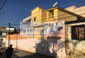 Foto de casa en venta en niño artillero esquina calle primavera numero 205 , azucenas, oaxaca de juárez, oaxaca, 19171289 No. 01