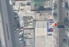 Foto de terreno comercial en venta en  , niño artillero, monterrey, nuevo león, 0 No. 01