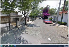 Foto de casa en venta en niños heroes 00, san pedro mártir, tlalpan, df / cdmx, 19273761 No. 01