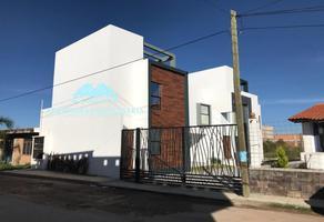 Foto de casa en venta en niños héroes 110, san francisco ocotlán, coronango, puebla, 0 No. 01