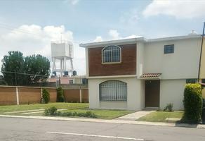 Foto de casa en venta en niños heroes 211, san mateo otzacatipan, toluca, méxico, 0 No. 01