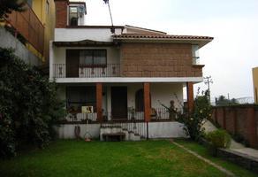 Foto de casa en renta en niños heroes 220 , san pedro mártir, tlalpan, df / cdmx, 0 No. 01