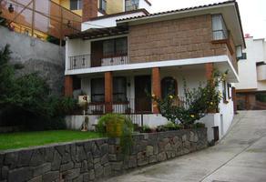 Foto de casa en venta en niños héroes 220, san pedro mártir, tlalpan, df / cdmx, 0 No. 01