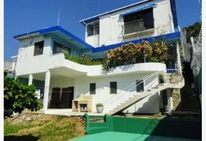 Foto de casa en venta en niños heroes 2659, costa azul, acapulco de juárez, guerrero, 0 No. 01