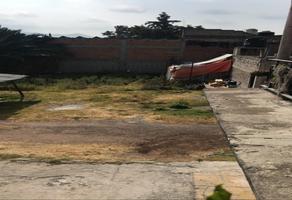 Foto de terreno habitacional en venta en niños héroes 28 , san antonio el cuadro, tultepec, méxico, 17786091 No. 01