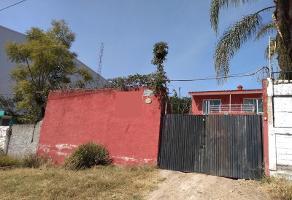 Foto de terreno comercial en venta en niños héroes 32, ermita, el salto, jalisco, 6187459 No. 01