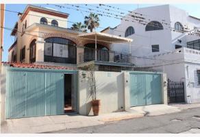 Foto de casa en venta en niños heroes 57, chapala centro, chapala, jalisco, 12426640 No. 01