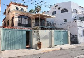 Foto de casa en venta en niños héroes , chapala centro, chapala, jalisco, 13826488 No. 01