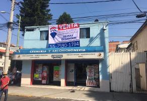 Foto de departamento en venta en niños héroes de chapultepec 1, niños héroes, benito juárez, df / cdmx, 10399024 No. 01