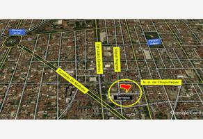 Foto de terreno habitacional en venta en niños héroes de chapultepec 1, niños héroes, benito juárez, df / cdmx, 0 No. 01