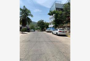 Foto de terreno habitacional en venta en niños héroes de veracruz 1, costa azul, acapulco de juárez, guerrero, 7473426 No. 01
