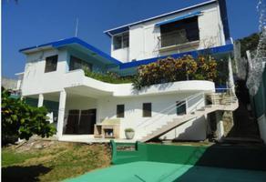 Foto de casa en venta en niños heroes de veracruz 43, costa azul, acapulco de juárez, guerrero, 0 No. 01