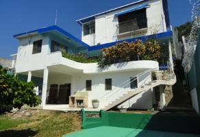 Foto de casa en venta en niños héroes de veracruz , costa azul, acapulco de juárez, guerrero, 0 No. 01