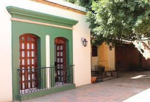 Foto de casa en renta en niños heroes esquina aldama , jalatlaco, oaxaca de juárez, oaxaca, 7684009 No. 01