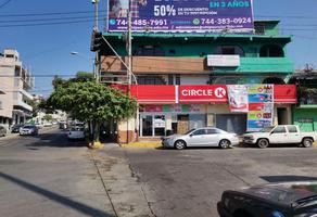 Foto de local en renta en niños heroes esquina calle durango , progreso, acapulco de juárez, guerrero, 0 No. 01