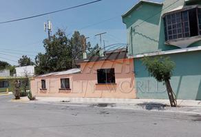 Foto de casa en venta en  , niños héroes, guadalupe, nuevo león, 0 No. 01