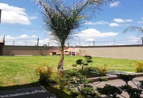 Foto de casa en venta en niños heroes , jardines de la crespa, toluca, méxico, 0 No. 01