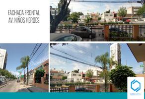 Foto de terreno habitacional en venta en niños heroes , jardines del bosque centro, guadalajara, jalisco, 0 No. 01