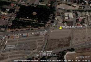 Foto de terreno habitacional en venta en niños heroes lote 3 , arteaga centro, arteaga, coahuila de zaragoza, 19353526 No. 01