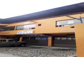 Foto de departamento en renta en  , niños héroes, querétaro, querétaro, 15339285 No. 01