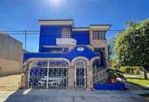 Foto de casa en venta en niños heroes , residencial revolución, san pedro tlaquepaque, jalisco, 0 No. 01