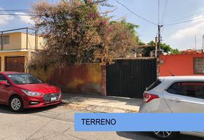 Foto de terreno habitacional en venta en niños héroes , san lucas tepetlacalco, tlalnepantla de baz, méxico, 18388610 No. 01