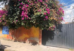 Foto de terreno habitacional en venta en niños héroes , san lucas tepetlacalco ampliación, tlalnepantla de baz, méxico, 10102370 No. 01