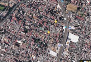 Foto de terreno habitacional en venta en niños heroes , san pedro mártir, tlalpan, df / cdmx, 6447567 No. 01